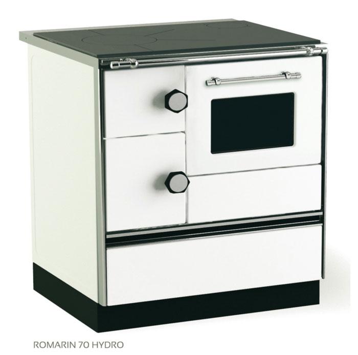 en vente cbrom70hy cuisini re chauffage central bois. Black Bedroom Furniture Sets. Home Design Ideas
