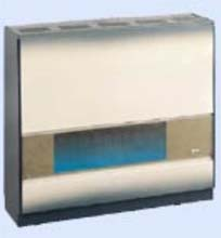 en vente 212105 radiateur gaz auer flamme visible 6205. Black Bedroom Furniture Sets. Home Design Ideas