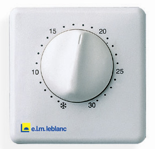 THERMOSTAT AMBIANCE TRL 22