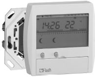 THERMOSTAT AMBIANCE FLASH PROGRAMMEUR 2 SED 30111