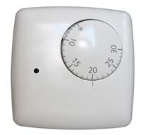 Thermostat d'ambiance C15 Calidéal