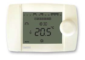 Thermostat d'ambiance C45 Calidéal